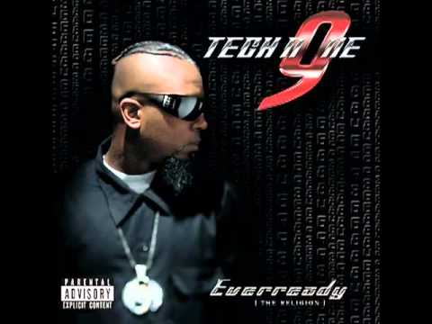 Tech N9ne - Be Warned