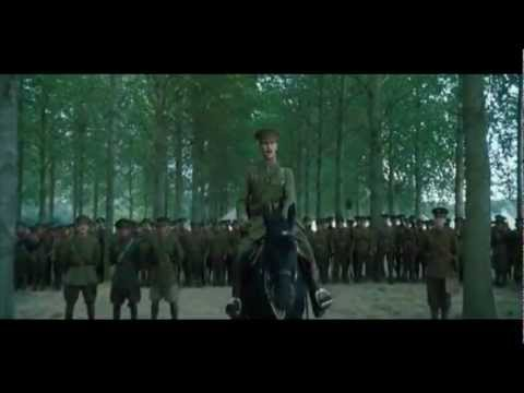 War Horse – Secondo Trailer Italiano