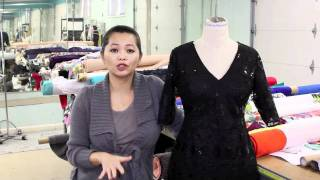 Chloe Dao at Designer Workshop (Houston, TX)