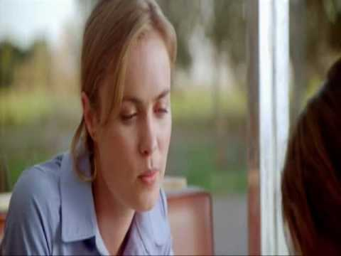 Radha Mitchell and Barry Watson in When Strangers Appear Video