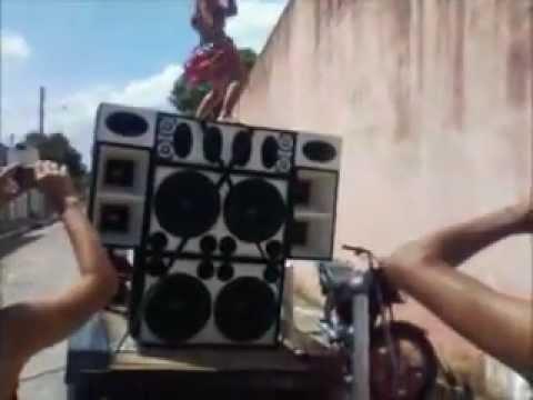 POP 100 DANÇANDO LEVANTA QUE ELA SENTA- CHICA ÉGUA