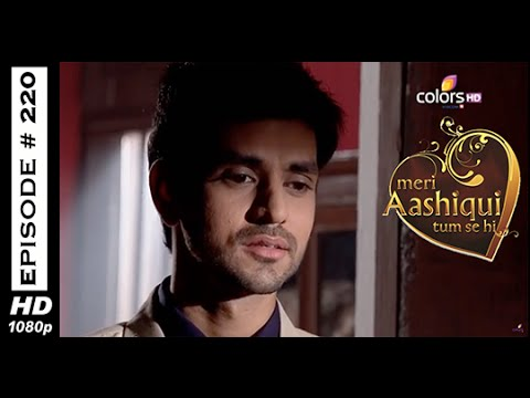 Meri Aashiqui Tum Se Hi - 10th April 2015 - मेरी आशिकी तुम से ही - Full Episode (HD) thumbnail