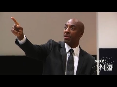 J.B. Smoove & The Economist Classroom Prank