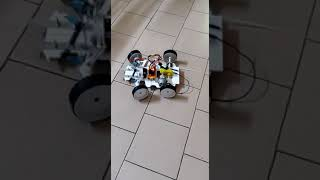 Automobile prototyping - project assignment for Skifi labs online course - by Roshan
