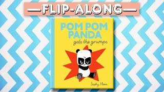 Pom Pom Panda Gets the Grumps | Read Aloud Flip-Along Book