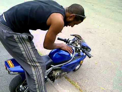 how to make 49cc moped go faster