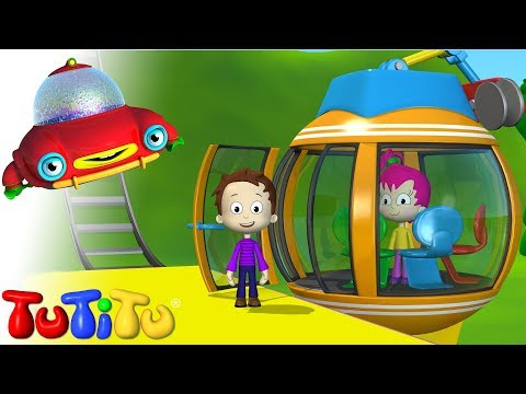 TuTiTu Toys | Funicular