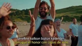 Medcezir 77 Bölüm Yeni Ve Yeni Kalanlar Letra Sub Español