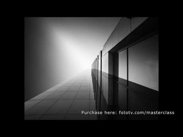 Black and White Photography - Long Exposure Masterclass