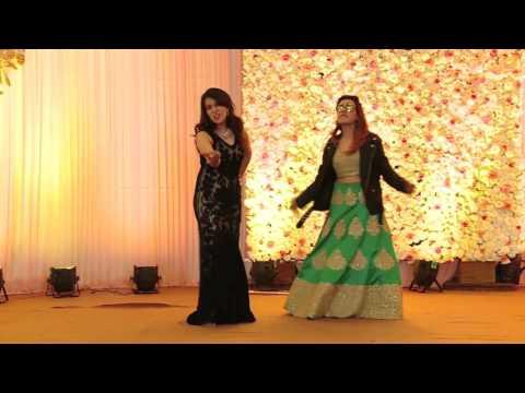 download lagu Retro Feel  Wedding Choreography  Sugandha Wadhwa gratis