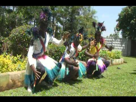 Nyanyukeni Wakristu - Kenyan Catholic Music video