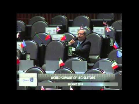 Diálogo Regional sobre la Resolución de Legislación de GLOBE (Europa y Rusia)