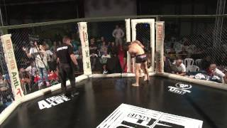 "Mix Fight Events - Alfredo Cruz Sarrion vs Paul ""El Empalador"" Marin"