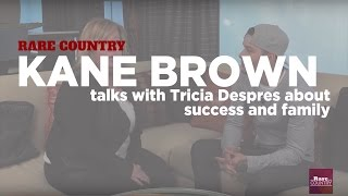 Download Lagu Kane Brown Talks About Success and Family Gratis STAFABAND