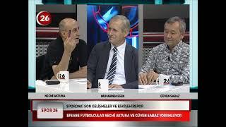 Spor 26 | 10 Eylül 2021