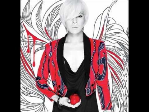 G-Dragon - Heartbreaker [FULL ALBUM]