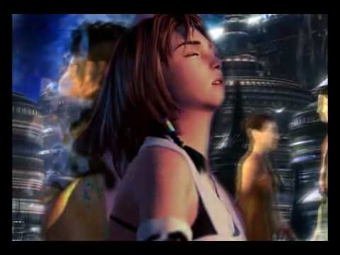 Final Fantasy X-2 ~ VII ~ VIII - Redlight district - Porcelain And The Tramps