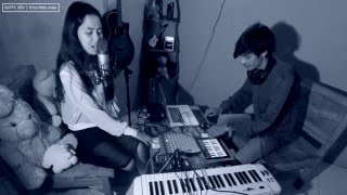 Isyana Sarasvati - Tetap Dalam Jiwa (One Take Cover) By Alffy_rev