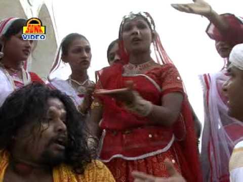 Bundelkhandi Mata Bhajan - Lut Lut Kar Bhara Khazana \\ Album Name: Maiya Ki Bindiya video