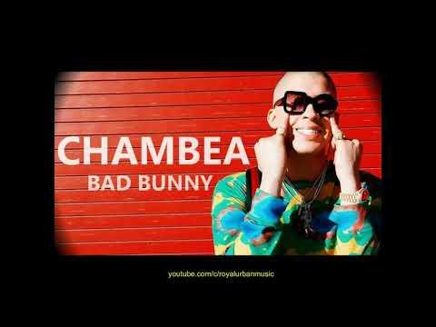 Bad Bunny Chanbea