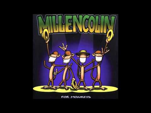 Millencolin - Puzzle