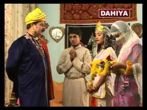 Lakadhare Ka Vivah | Dharmik Natak | Shahi Lakadhara Part 2 thumbnail