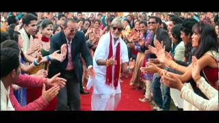 Department - Kammo Song Department  | Sanjay Dutt, Amitabh Bachchan, Rana Daggubati
