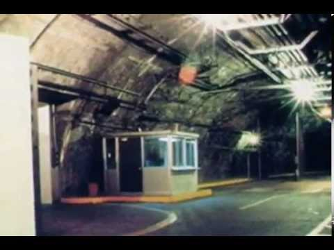 DUMBs Deep Underground Military Bases Video