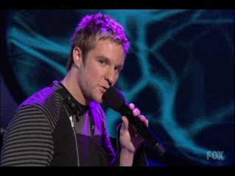 Blake Lewis - Love Song