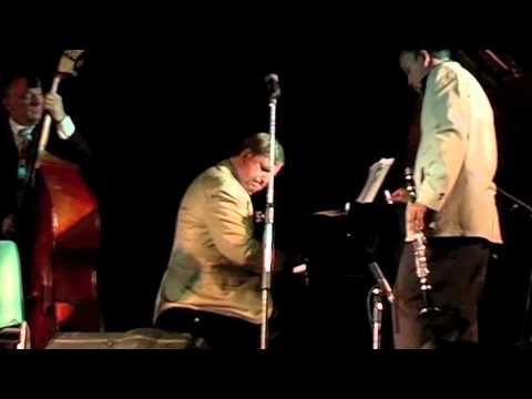 Lars Edegran New Orleans Jazz Band - Concerto 2/3
