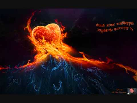 Nepali melodious gazal songs-24Upload by-Dilip pahim limbu