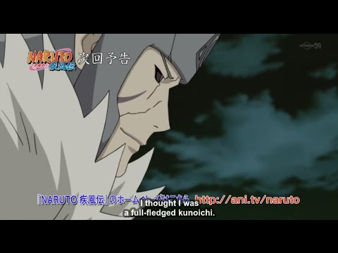 Naruto Shippuden: Episode 373 : Team 7 Assemble! video