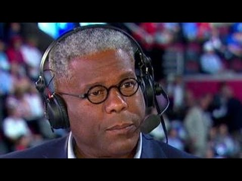 Allen West: Trump not my first choice, but he's nominee