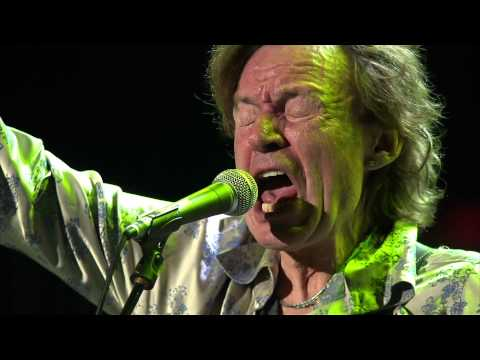 Cream - Born Under A Bad Sign (Royal Albert Hall 2005) (13 of 22)