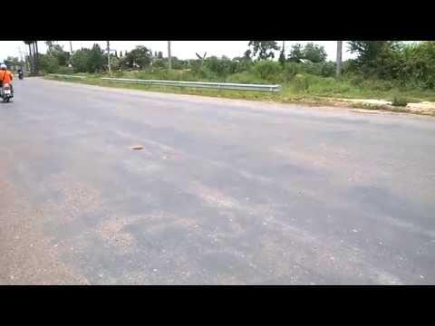 6 สภาพถนนที่เสี่ยงเกิดอุบัติเหตุ