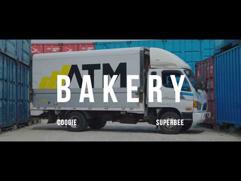 Coogie - Bakery (Ft.Superbee) [Official Video] thumbnail
