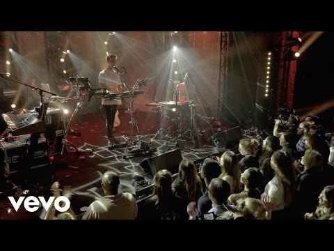 SG Lewis - Warm (Live) - Vevo @ The Great Escape 2016
