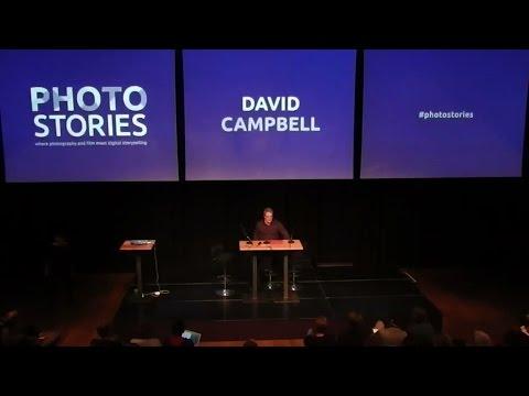 DavidCampbell PhotoStories 2015
