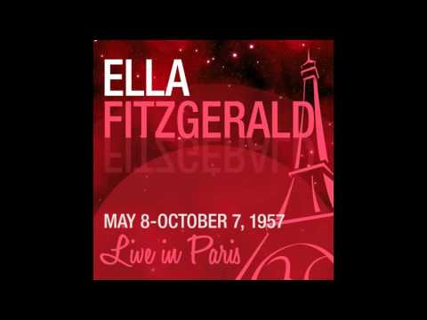 Ella Fitzgerald - My Funny Valentine (Live 1957)