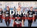Dlow- Do It Like Me Challenge || Choreography By: Lidor David