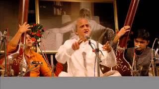 Pandit Ulhas Kashalkar (Hindustani Classical Vocal)