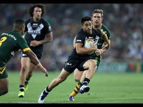 Best Rugby League Steps Ever Compilation