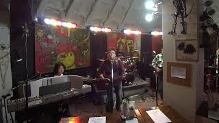 higuchi band 百萬馬力LIVE1215