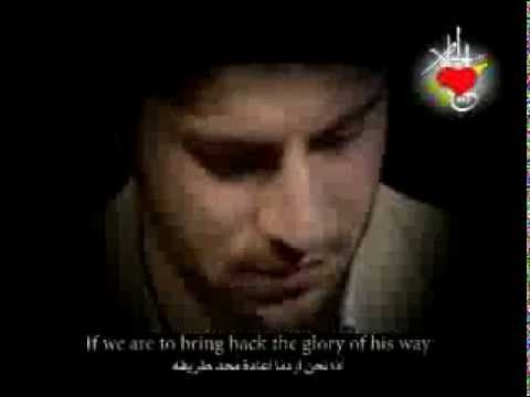 Sami Yusuf Live Nasheed Without Music video