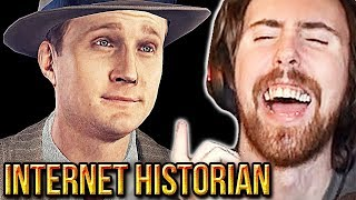 "Asmongold Reacts To ""The Swedish Job 
