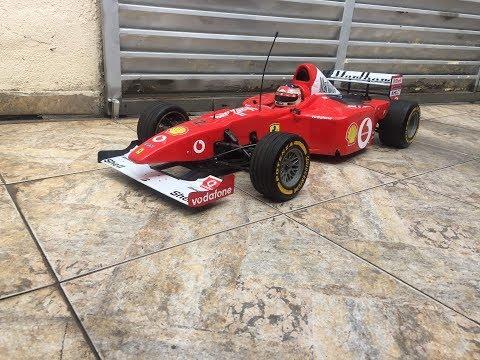 FG F1 1/5 Sportsline