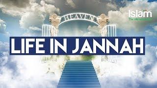 Life in Jannah Heaven ♥  Very Beautiful HD