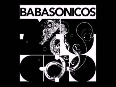 Babasonicos - Mareo