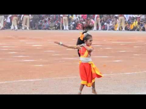 Pani mari gala jhain bastar song | belly dance | online colleges | dance | chloe kids | kids kds