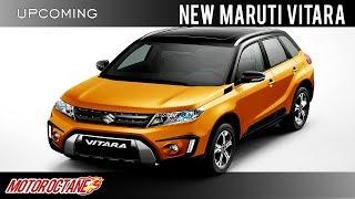 Maruti Vitara Coming | Rs 12 lakhs exp | Hindi | MotorOctane